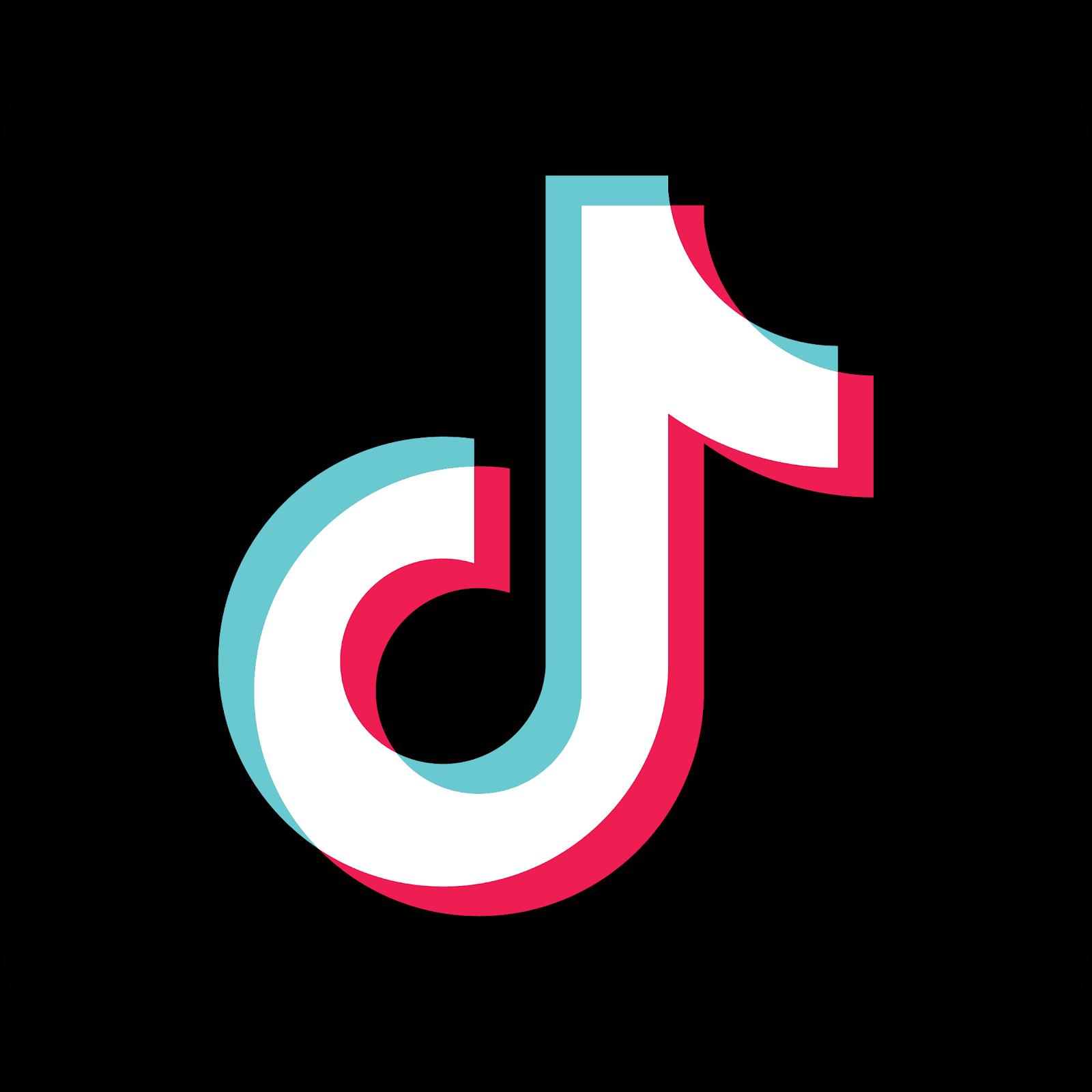 tiktok logo for popl